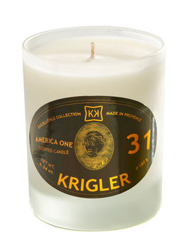 AMERICA ONE 31 Scented candle