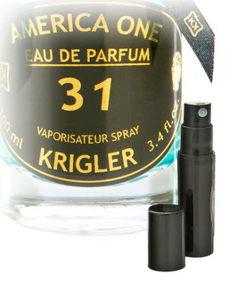 AMERICA ONE 31 sample 2ml