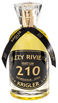 JAZZY RIVIERA 210 profumo