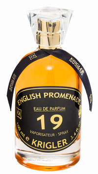 ENGLISH PROMENADE 19 eau de parfum
