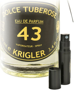 DOLCE TUBEROSE 43 Probe 2-ml-Flakon