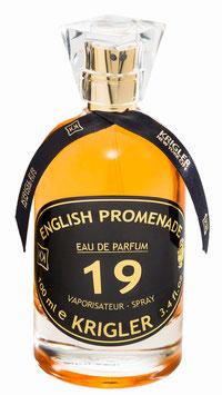 ENGLISH PROMENADE 19 Parfüm