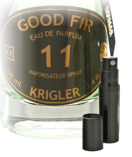 GOOD FIR 11  échantillon 2ml