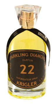 SPARKLING DIAMOND 22 parfum
