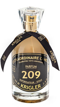 EXTRAORDINAIRE CAMELIA 209 parfum