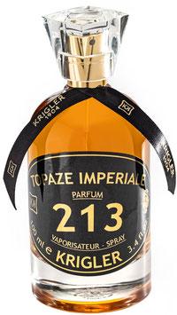 TOPAZE IMPERIALE 213 parfum
