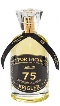 OUD FOR HIGHNESS 75 Fragancia