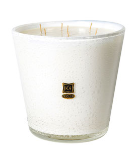 Allegra Scented Candle Ivory