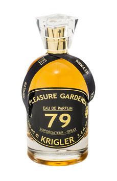 PLEASURE GARDENIA 79 perfume