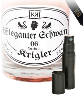 ELEGANTER SCHWAN 06 sample 2ml