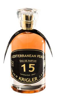 MEDITERRANEAN PEACH 15 eau de parfum