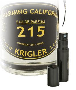 CHARMING CALIFORNIA 215 campioni 2ml