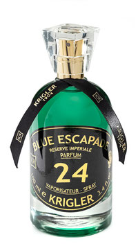BLUE ESCAPADE 24 parfum