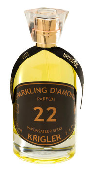 SPARKLING DIAMOND 22 Fragancia