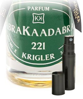 ABRAKAADABRA 221  Probe 2-ml-Flakon