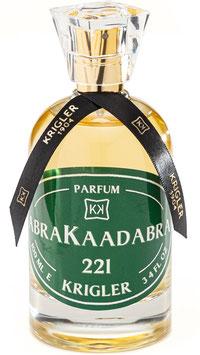 ABRAKAADABRA 221 parfum