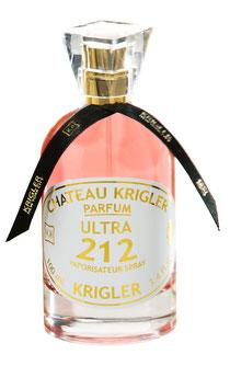 ULTRA CHATEAU KRIGLER 212 parfum