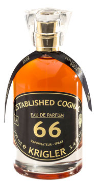 ESTABLISHED COGNAC 66 eau de parfum