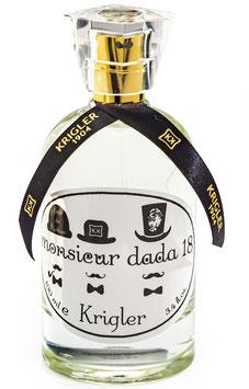 MONSIEUR DADA 18 eau de parfum
