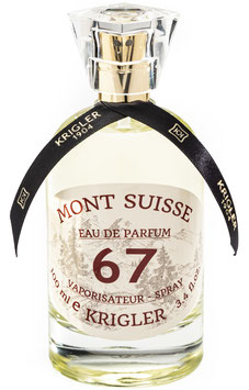 MONT SUISSE 67 Parfüm