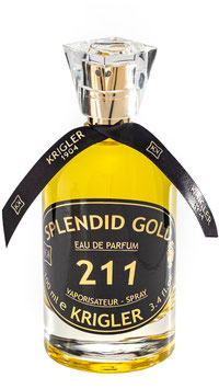 SPLENDID GOLD 211 Parfüm