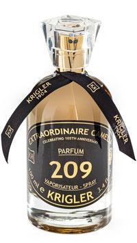 EXTRAORDINAIRE CAMELIA 209 Fragancia