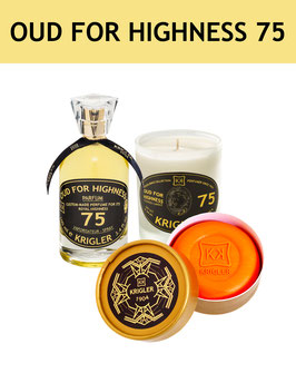75 SET - OUD FOR HIGHNESS 75