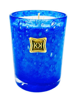 America One 31 Opus Blue Scented candle