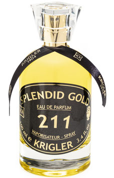 SPLENDID GOLD 211 profumo