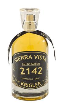 SIERRA VISTA 2142 eau de parfum