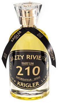 JAZZY RIVIERA 210 parfum