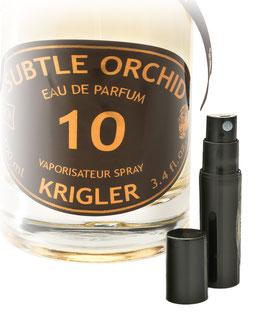 GOOD FIR 11 - the collector perfume - sample 2ml