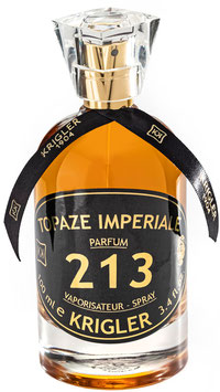 TOPAZE IMPERIALE 213 Fragancia