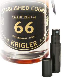 ESTABLISHED COGNAC 66 échantillon 2ml