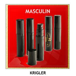MASCULIN Duftproben Set - 6 Tester in 2ml Größe