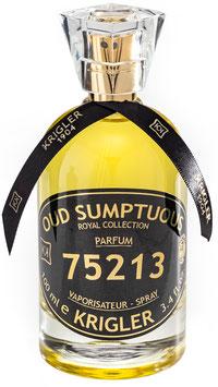 OUD SUMPTUOUS 75213 profumo