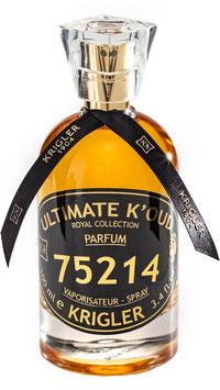 ULTIMATE K'OUD 75214 parfum