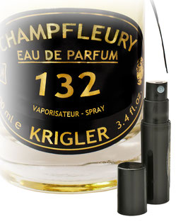 CHAMPFLEURY 132 sample 2ml
