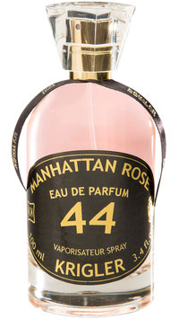 MANHATTAN ROSE 44 Fragancia