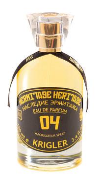 HERMITAGE HERITAGE 04 Parfüm