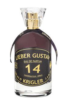 LIEBER GUSTAV 14 eau de parfum
