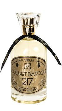 BOUQUET BAROQUE 217 profumo