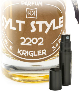 SYLT STYLE 2202 Muestra 2ml