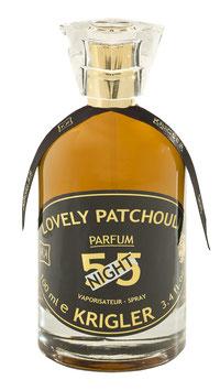 LOVELY PATCHOULI 55 Night Parfüm