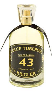 DOLCE TUBEROSE 43 eau de parfum