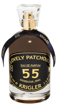 LOVELY PATCHOULI 55 CLASSIC profumo