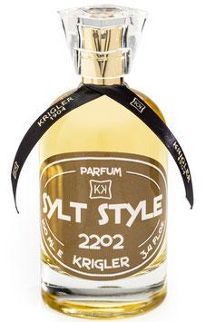 SYLT STYLE 2202 Parfüm