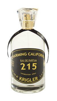 CHARMING CALIFORNIA 215 perfume
