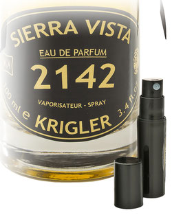 SIERRA VISTA 2142  Probe 2-ml-Flakon