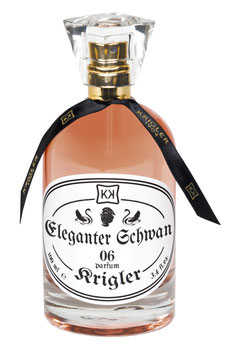 Eleganter Schwan 06 - Limited Edition